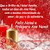 Feliz Natal, uma homenagem do Blog Coisas da Vida para sua família