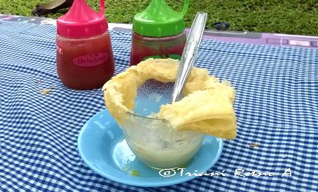 Nikmatnya Zuppa-Zuppa di Pasar Kaget Gasibu Bandung
