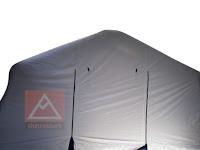 Tenda Tiup Limasan Regu 5x8x2.8