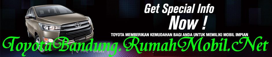 Paket Kredit Toyota Kijang Innova Di Bandung