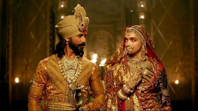Padmaavat Box Office Collection Day 7: 'Padmavat' continues to be dominated, earns 150 million crosses in a week