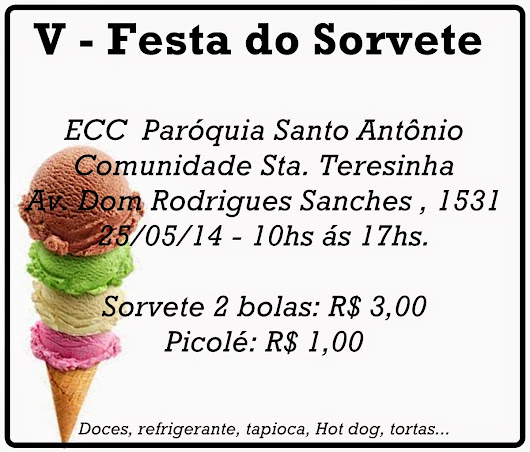 Festa do Sorvete