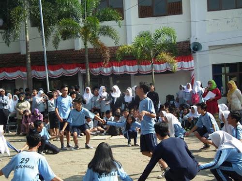 Pembelajaran di Luar Kelas di Kota Bandung