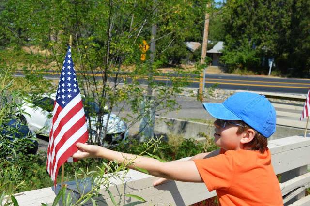 Czy można kochać Amerykę? Niezwykły dzień w Yosemite