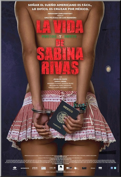 La Vida Precoz y Breve de Sabina Rivas DVDRip Español Latino