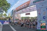 7-Eleven Run 2019 awards runners from Manila, Cebu, and Davao