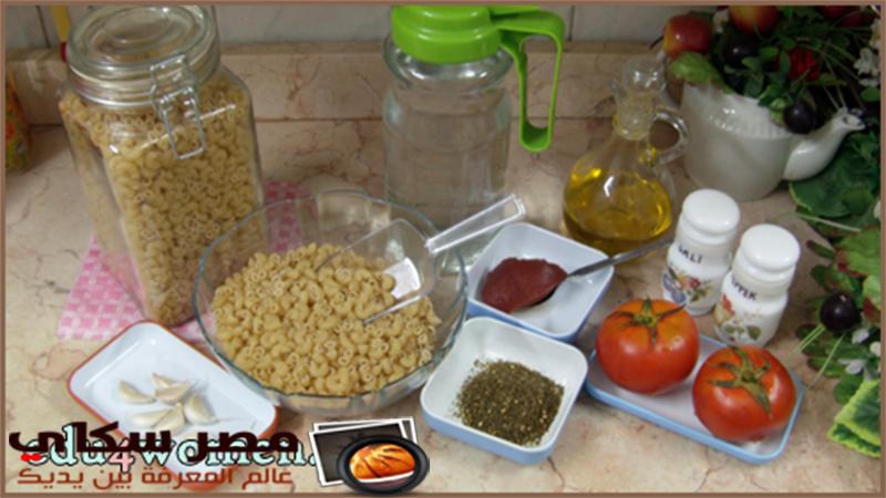 بالتفاصيل سلطات الخضروات الجافة والصلصات التى تستخدم فى تتبيلها Vegetable salad
