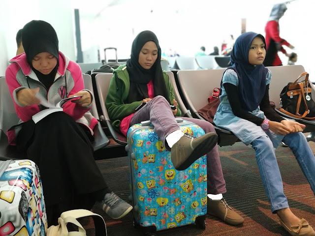 Bandung, Indonesia - Day 1