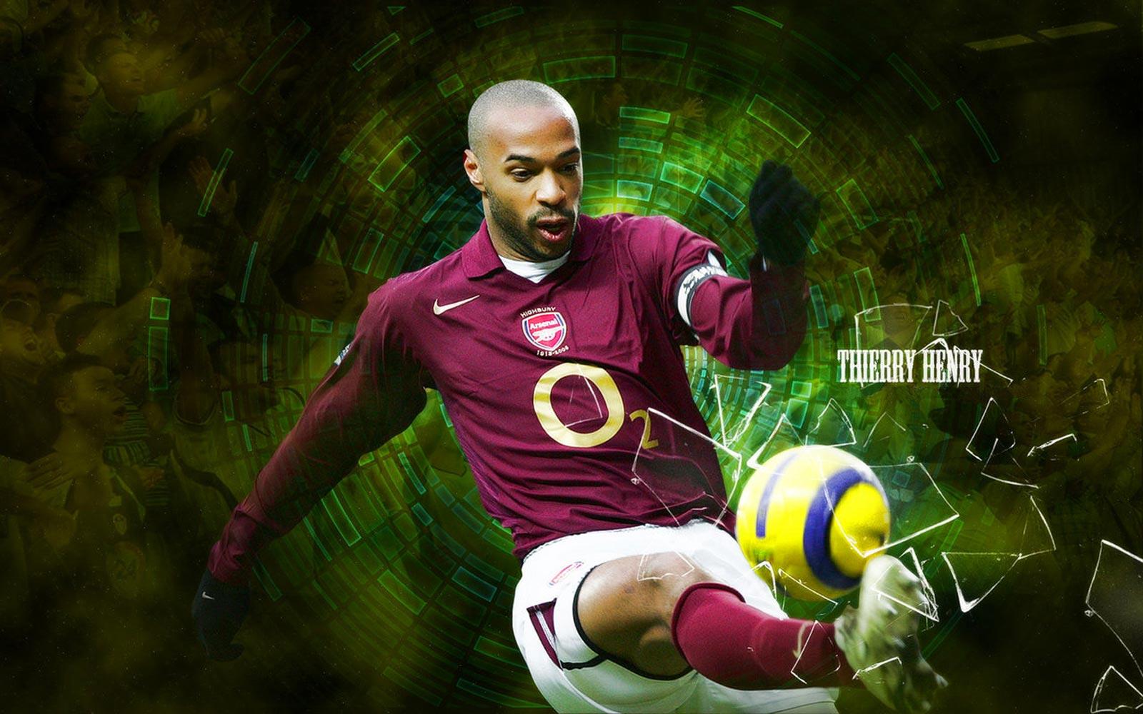 6 Ex Pesepakbola Arsenal yang Dapat Jadi Penerus Arsene Wenger