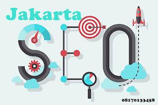 Penyedia layanan SEO Profesional Jakarta