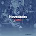 Novedades Viernes España 21-06-2019