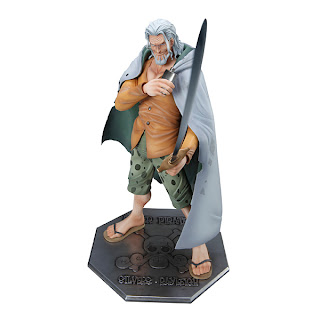 Silvers Rayleigh - P.O.P Neo DX