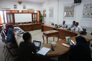 Soal Taping Box, Dewan Minta BKD Kota Cirebon Miliki Operator Sendiri