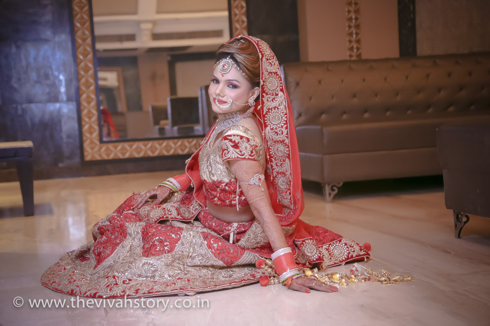 wedding videographer in delhi