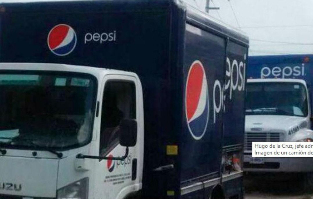 PepsiCo cierra operaciones en Ciudad Altamirano por el asedio del crimen organizado