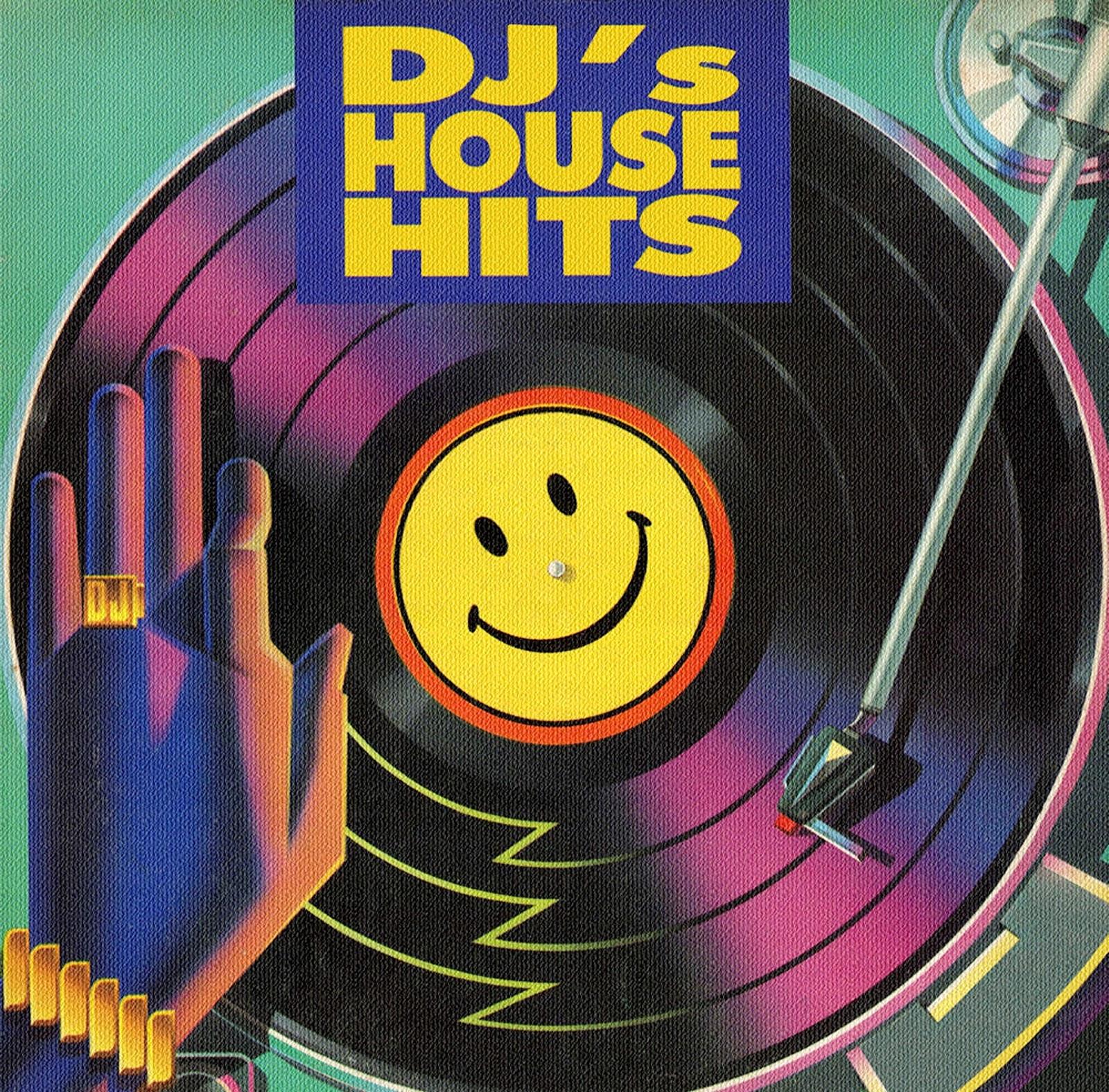 seja bem vindo djs house hits 01 lpa 1989 02 lpa 1990