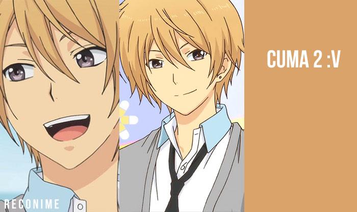 27 Karakter Cowok Anime Paling Ganteng Dan Keren Versi Sakuranime
