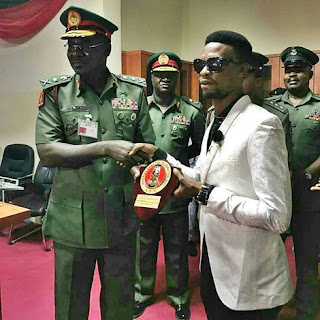 The Biafra Agitation is a Ticking Time Bomb – Comedian, I Go Dye Advises FG on Solution