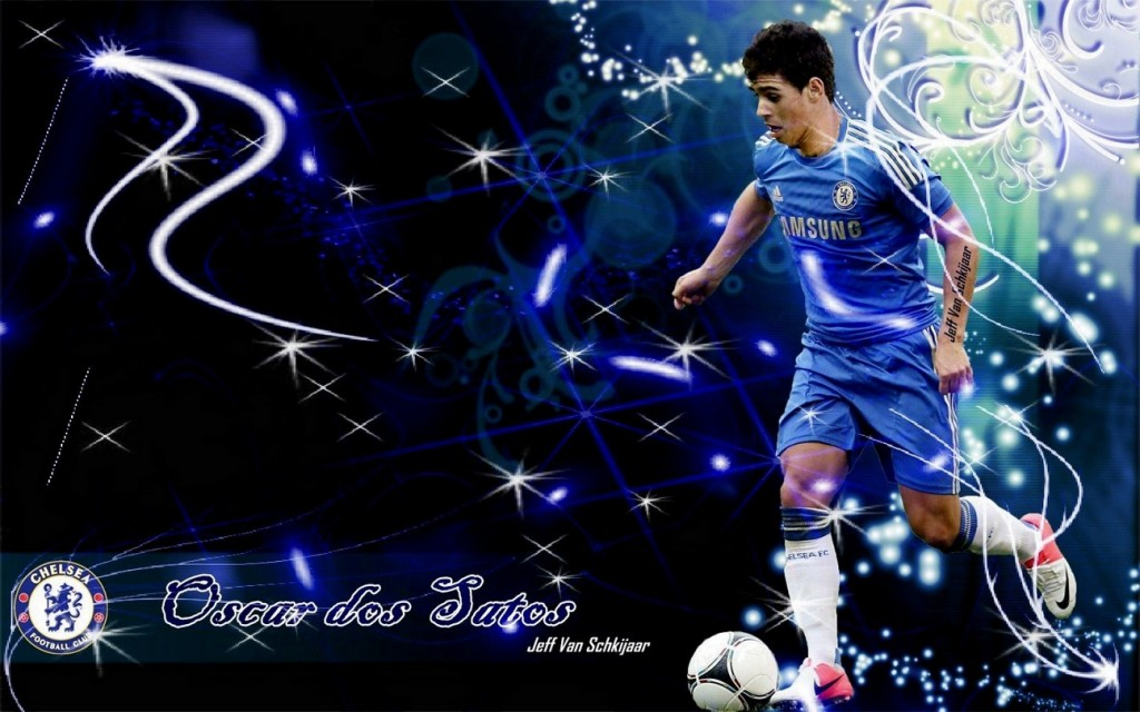 Oscar Chelsea Wallpaper Hd My Image