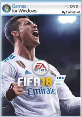 Descargar FIFA 18 PC Full [Español] [MEGA]