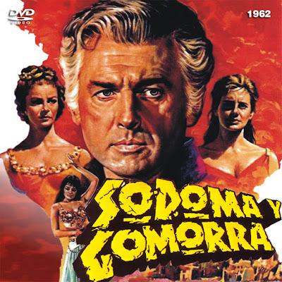 Sodoma y Gomorra - [1962]