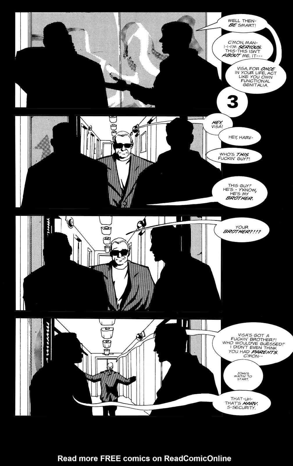 Read online Goldfish comic -  Issue # TPB (Part 1) - 61