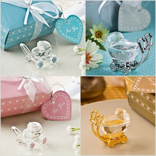 Choice Crystal Baby Carriage Is Unique Baby Shower Favors And Perfect For  Baby Carriage Themed Baby Shower Or Christening.