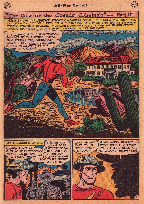 Read online All-Star Comics comic -  Issue #45 - 26
