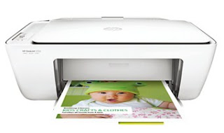 HP DeskJet 2132 All-in-One Printer Driver Free Download