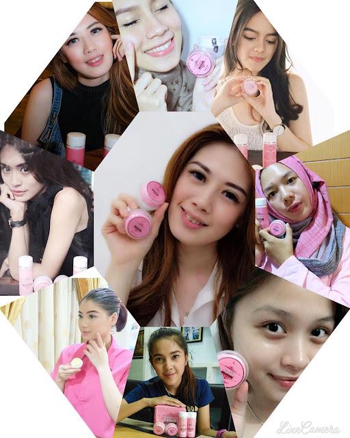 Perawatan Wajah Elora Beauty Organic No 1 Di Indonesia