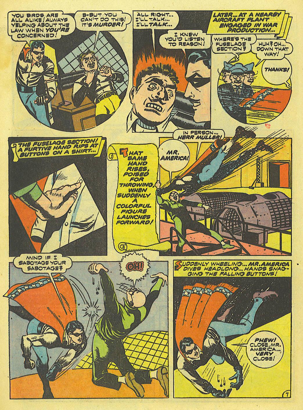 Action Comics (1938) 52 Page 43
