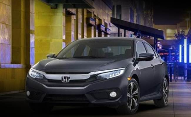 2016 Honda Civic Si Coupe Review in UK