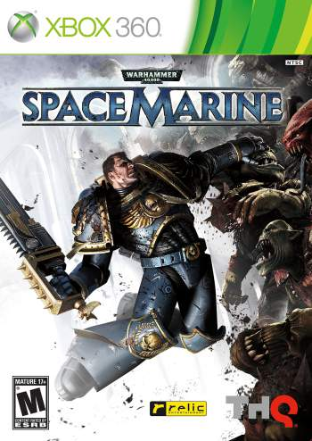Warhammer 40.000: Space Marine Legendado PT-BR (JTAG/RGH) Xbox 360 Torrent