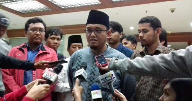 Bicara Soal 9 Bulan Kasus Novel Tak Kunjung Tuntas, Dahnil Anzar Dipanggil Polisi