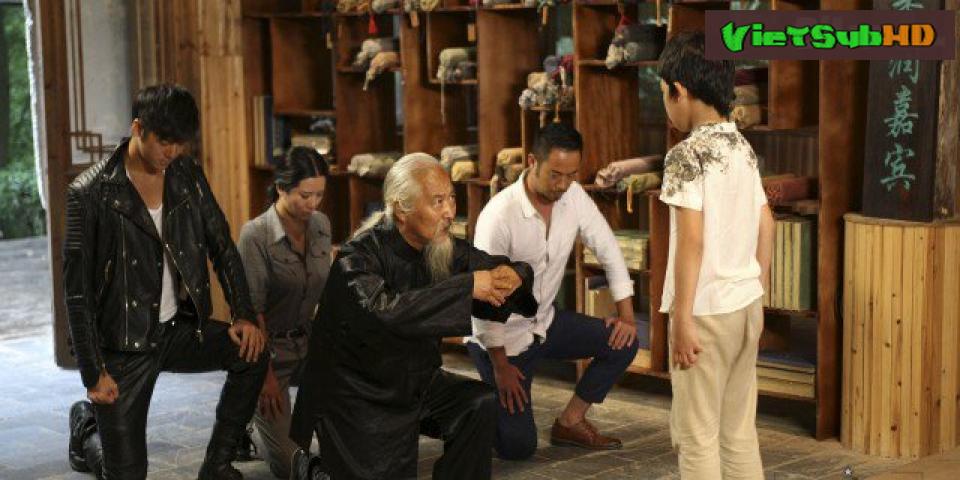 Phim Hoàng Tử Ngoài Hành Tinh Thuyết minh HD | Prince Orient House (2016) 2017