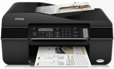 Epson BX305f Drivers Download