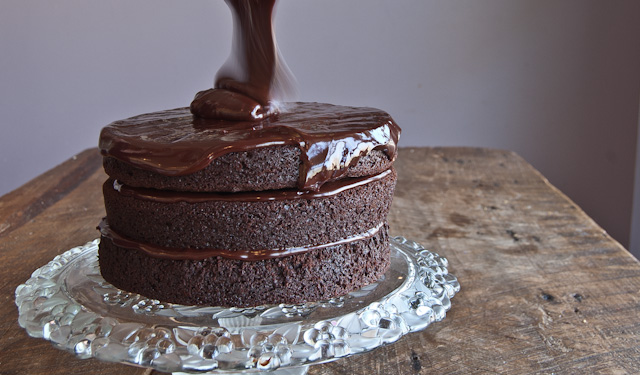 two layer cake chocolate layer cake that susan williams 8139