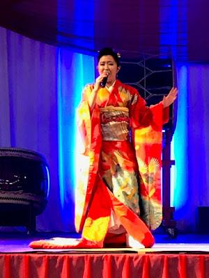 22ª Festa do Sushi brinda o público com uma explosão de sabores