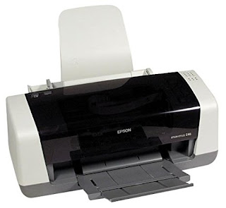 Epson Stylus C46 driver download Windows, Epson Stylus C46 driver download Mac