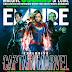 CINE - Portada y nuevas imágenes de Capitana Marvel