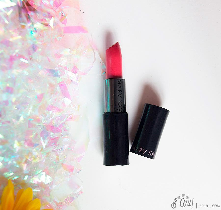 Batom Cremoso Pink Melon - Mary Kay