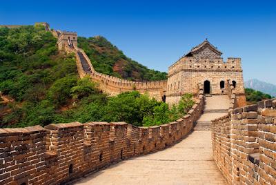 Great Wall China - Salika Travel - China Group Series Feb-Mr 2018