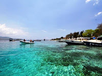 Paket Tour Lombok 2 hari 1 Malam Tanpa Hotel