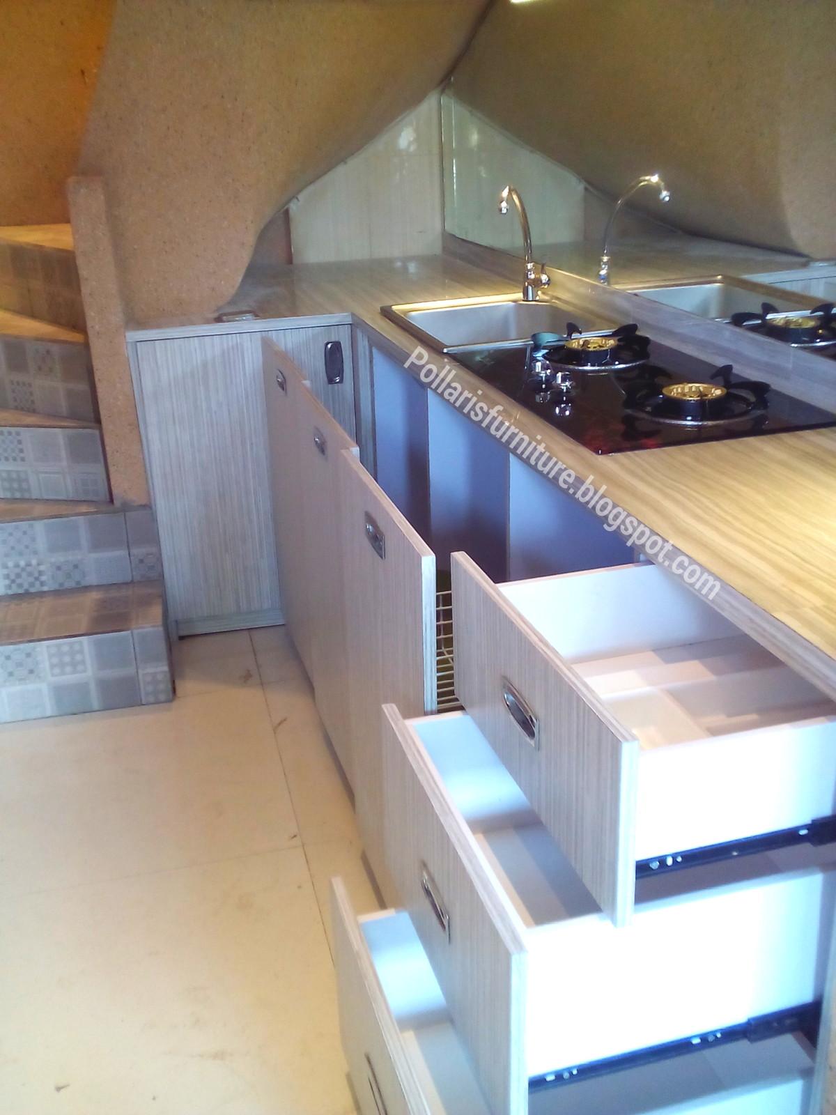 Menerima Jasa Pembuatan Furniture Kitchen Setbackdropp Bedroom Set Living Room Kantor Apartemen Hotel Dll