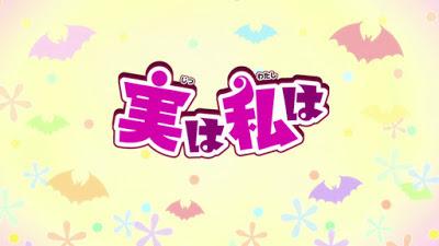 Jitsu wa Watashi wa BD Episode 1 – 13 Subtitle Indonesia [Batch]