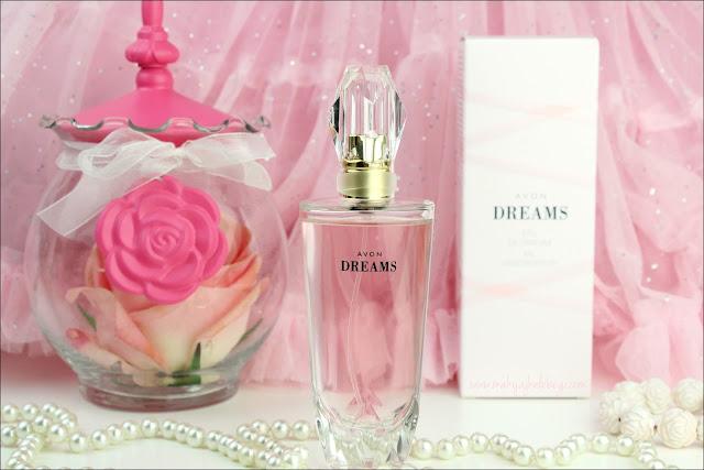 Avon Dreams Eau de Parfum