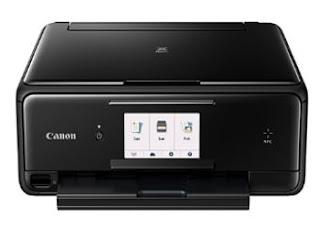 Canon PIXMA TS8020 Review