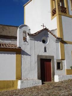 CHURCH / Igreja de São José, Castelo de Vide, Portugal