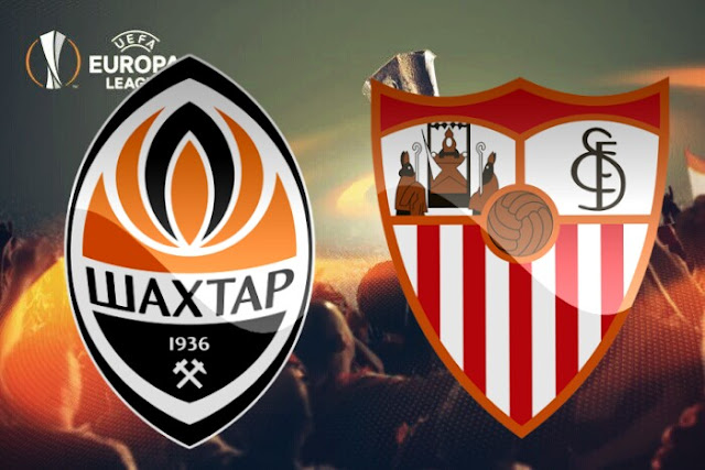 Shakhtar Donetsk x Sevilla (28/04/2016) - Europa League 2016 - Data, Horário e TV