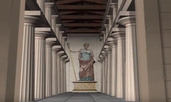 Πόλεις της Μεγάλης Ελλάδας στην σημερινή Ιταλική .